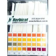 Papel indicador de PH 0 a 14